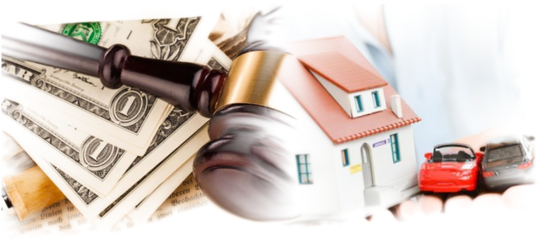 консультация юриста раздел имущества при разводе